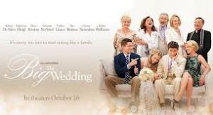 big wedding