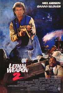 lethalweapon2poster