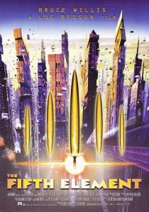 The Fifth Element (1997) 2