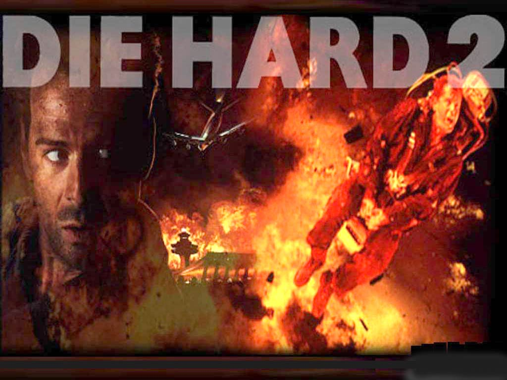 Die Hard 2 1990 Movierob