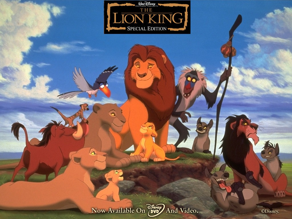 The lion king 1994 lionkingwallpaper1024 biocorpaavc Gallery