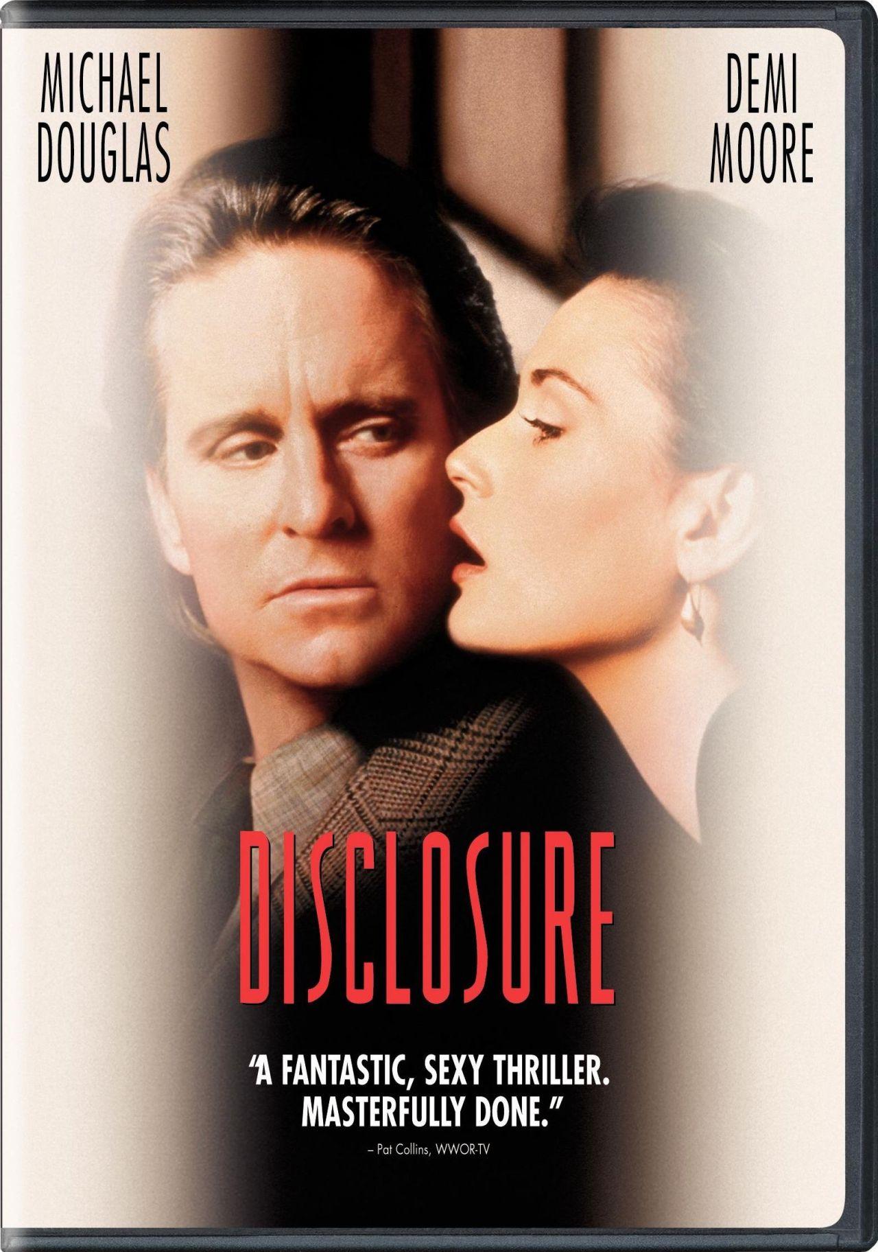 Disclosure 1994 Movierob