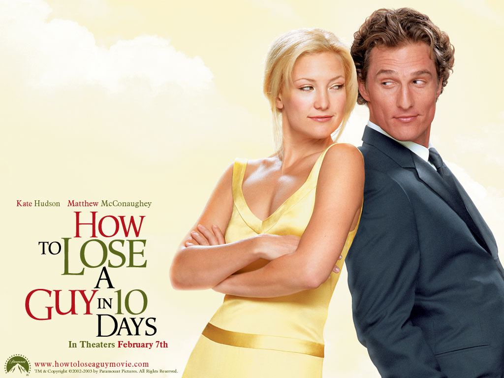 How To Lose A Guy In 10 Days 2003 Movierob