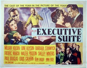 Executive-Suite-Poster