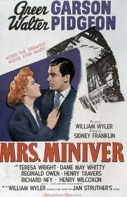 mrs. minver