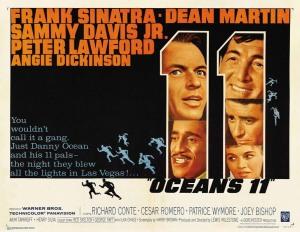 Oceans11Poster