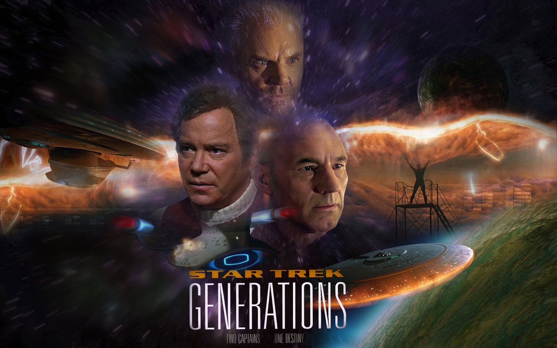 Star Trek Nächste Generation