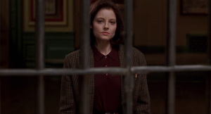the silence of the lambs clarice starling