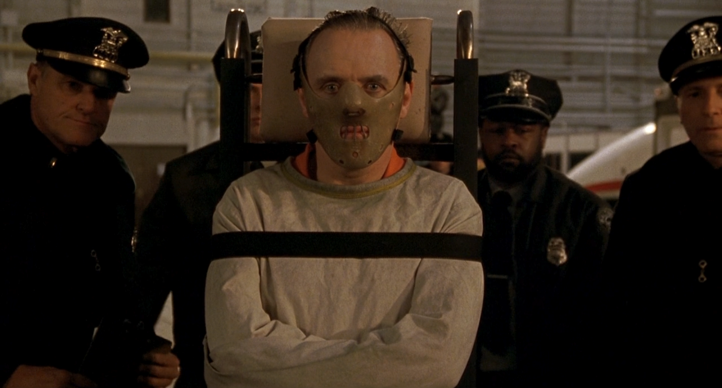 Image result for silence of the lambs