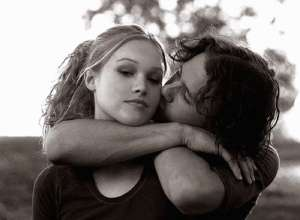 10 things i hate about you kiss
