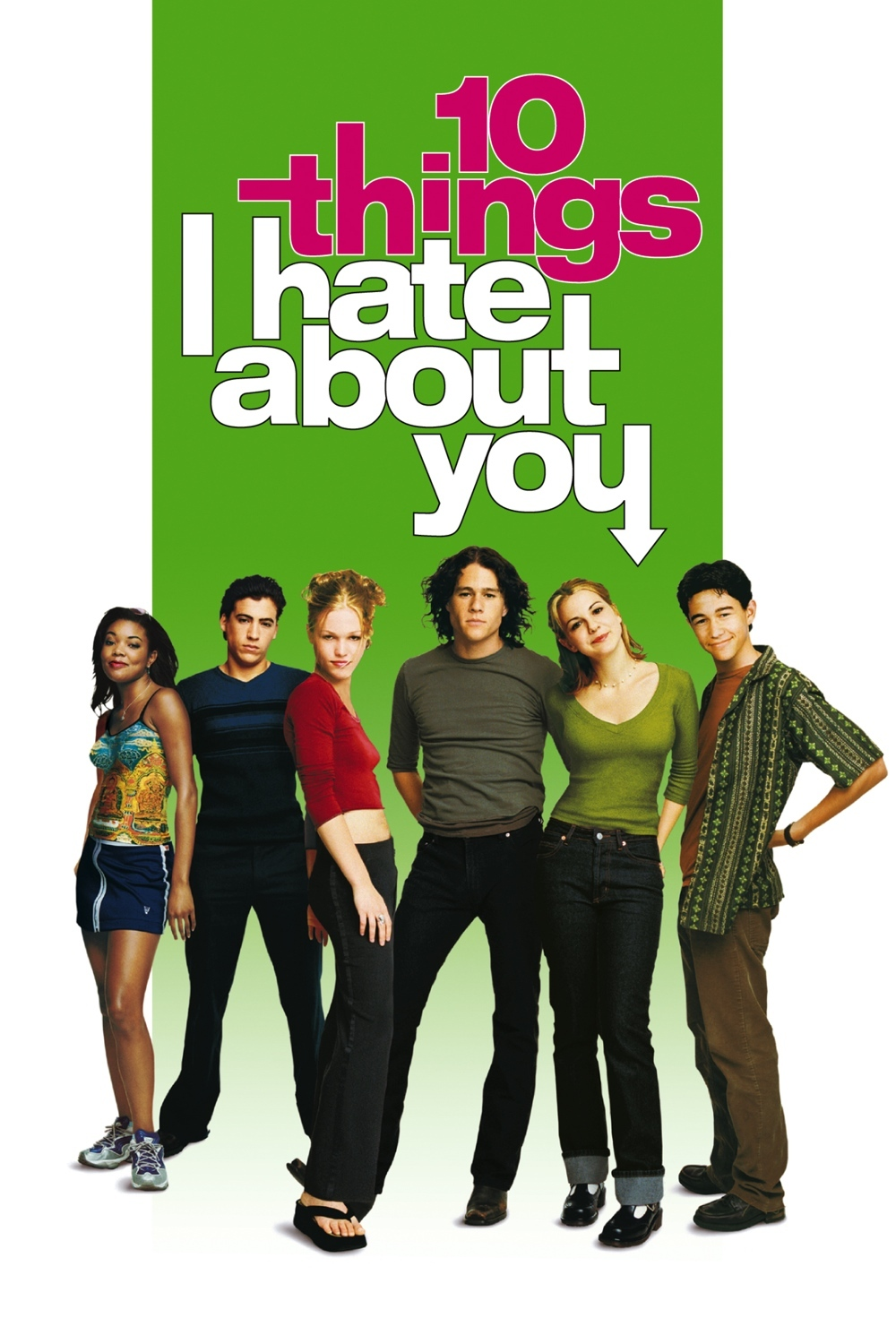 10 things that i hate about you: