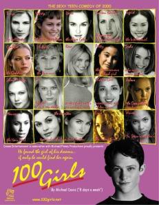 100girls