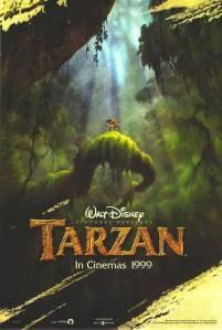 Tarzan-_1999