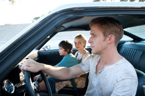 drive all in car