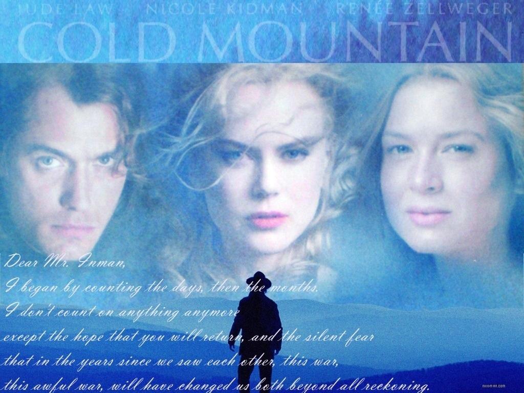 Cold Mountain 2003 Movierob