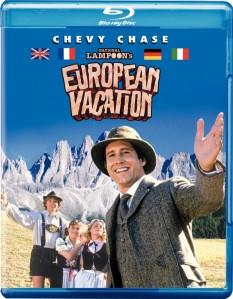 european vacation