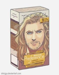 Thoreal Box