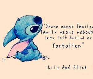 lilo and stitch o'hana