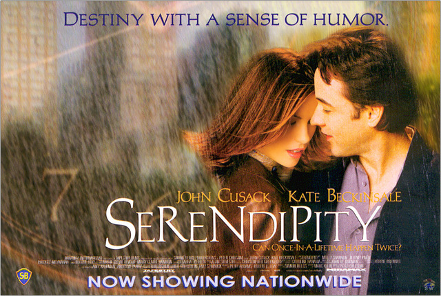 Serendipity Film