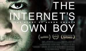 the internets own boy