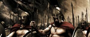 300 screencap spartans