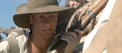 Gallipoli rewatched – Weir scathingly deconstructs war as ...