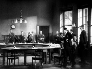 murder jury
