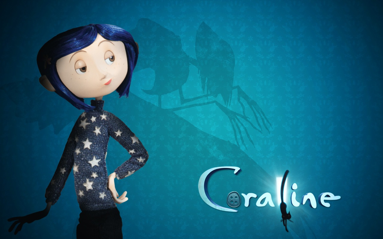Movies From The Hat Coraline 2009 Movierob