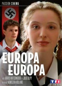 Europa Europa (1990) Hitlerjunge Salomon - 3 DVD COVER FR crop2