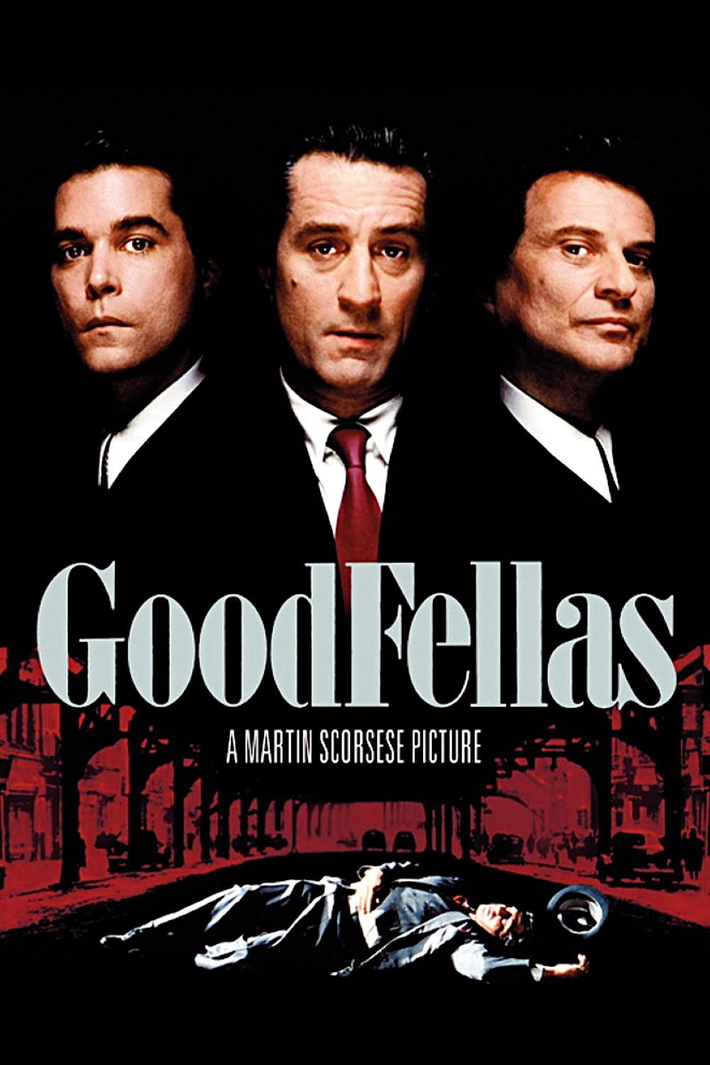 Image result for Goodfellas (1990)