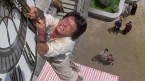 project a jackie chan stunt