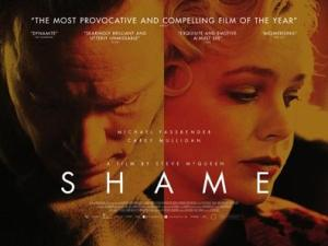 Shame2011Poster