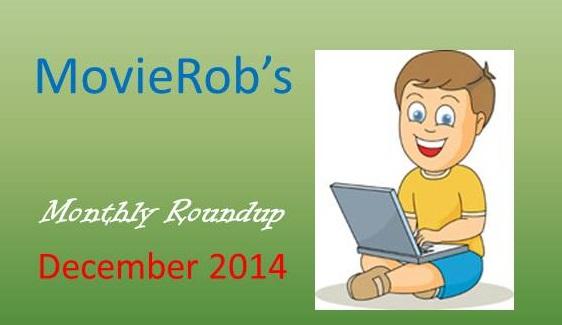 MovieRob's Dec