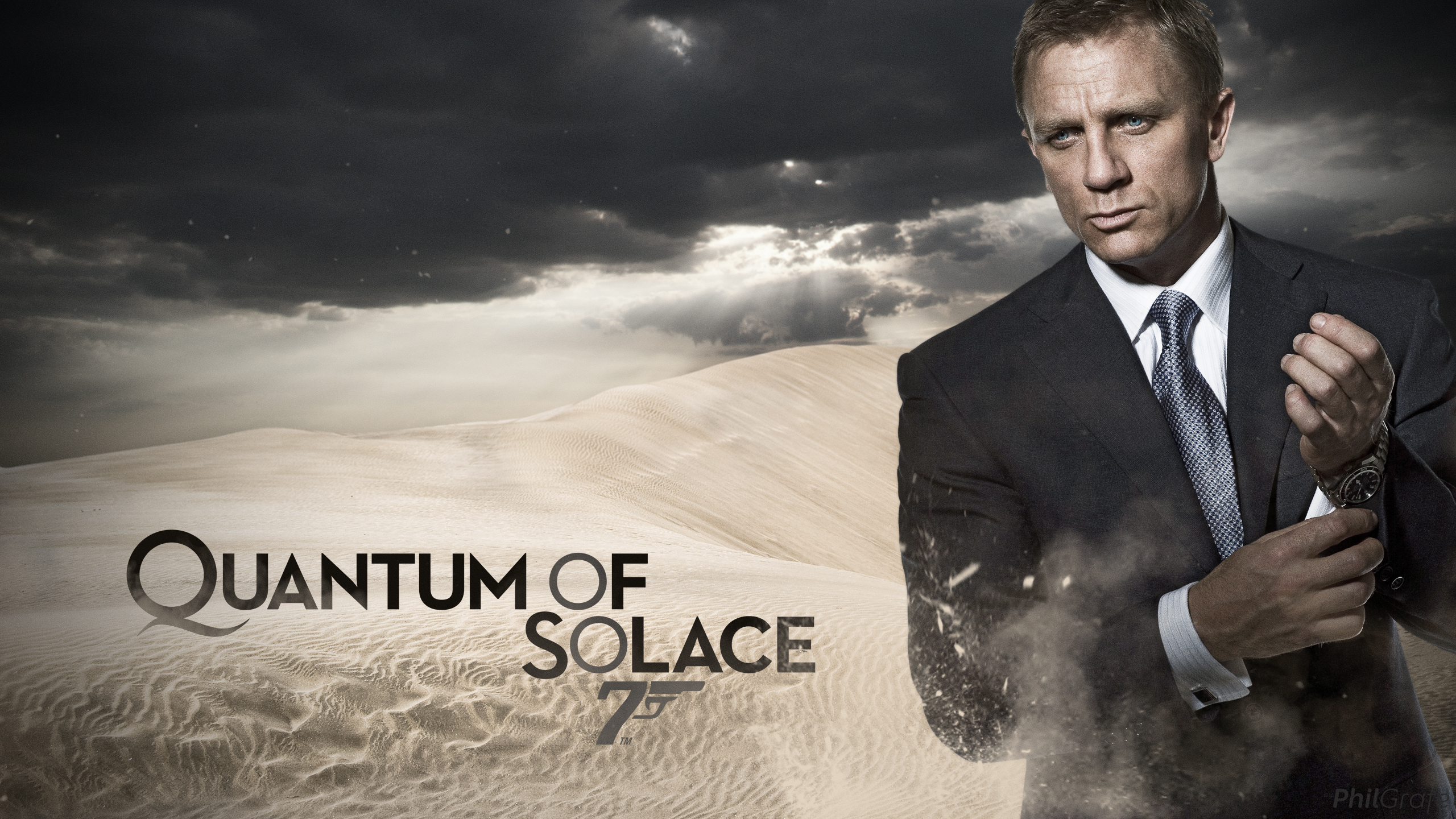 007 December – Quantum of Solace (2008) – What About the Twinkie ...