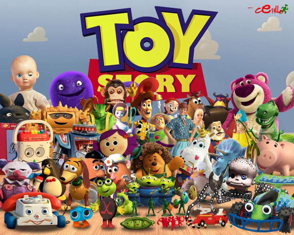 toy story main