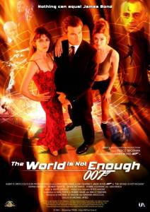 world is not enough