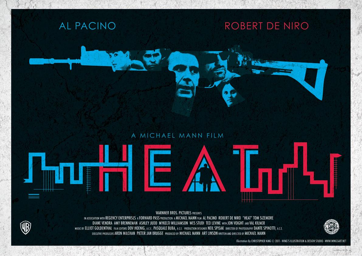 Heat Quotes Heat 1995