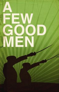 A_Few_Good_Men__Green_by_Spartan0627