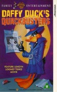 quackbusters