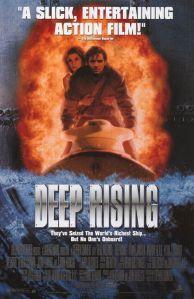 deep rising
