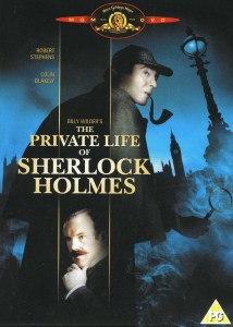 private life of sherlock holmes