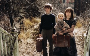 a series of unfortunate events 2