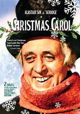 A Chrismas Carol (1951) movie poster