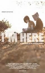 im here