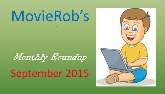 MovieRob's Sep