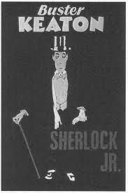 sherlock jr