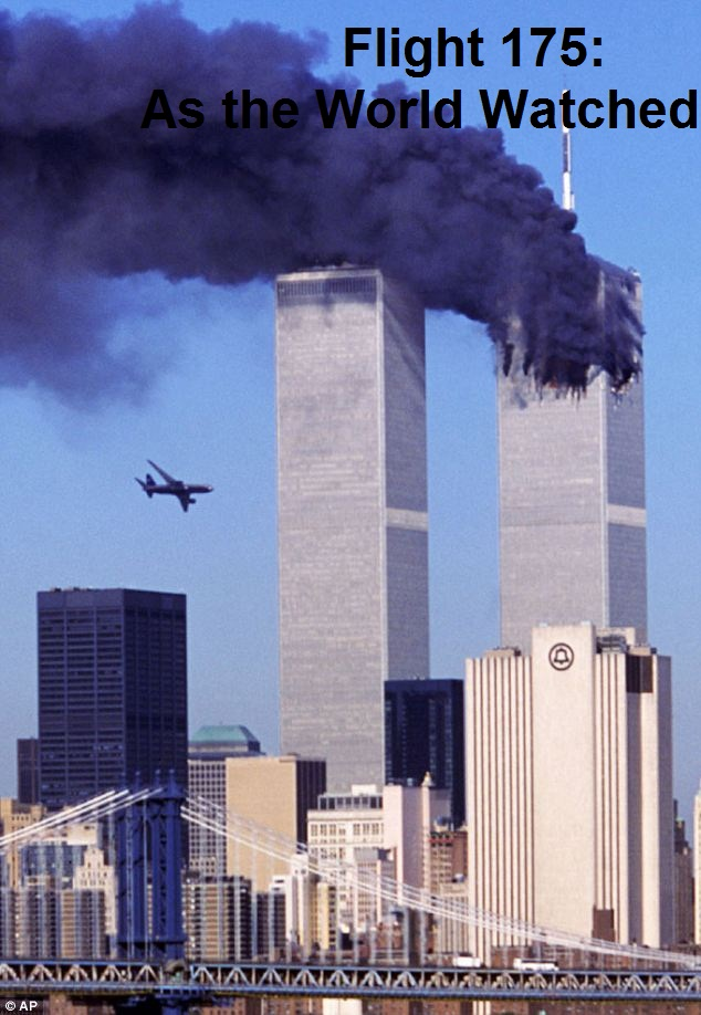 Flight 175: As the World Watched (2005)