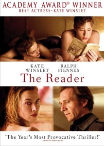 The Reader poster