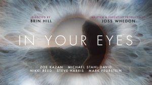 in ur eyes