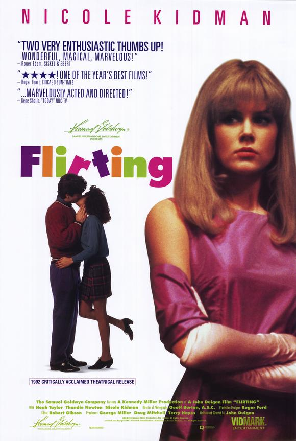 best flirting movies
